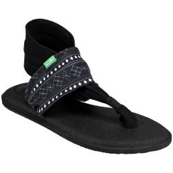 Women's Sanuk Yoga Sling 2 Prints Sandals 2019