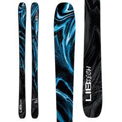 Lib Tech Wreckcreate 92 Skis 2020