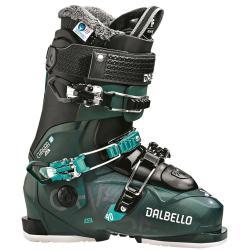 Women's Dalbello Chakra AX 90 Ski Boots 2020