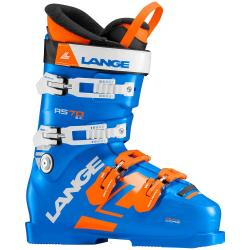 Kid's Lange RS 70 SC Ski Boys Boots 2019