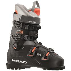 Women's Head Edge LYT 90 W Alpine Ski Boots 2021 - 23.5 in Black