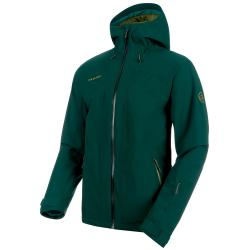 Mammut Andalo HS Thermo Hooded Jacket 2019