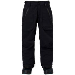 Kid's Burton GORE-TEX Pant in Black Size X-Small