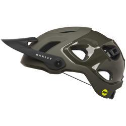 Oakley DRT5 MIPS Bike Helmet 2021 - Small in Gray