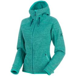 Women's Mammut Arctic Medium/Large Hooded Jacket 2019