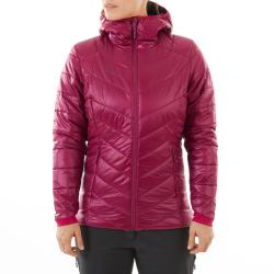 Women's Mammut Rime Insulated Hooded Jacket 2019
