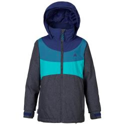 Kid's Burton Hart Jacket Big Girls' 2018