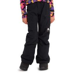 Kid's Burton Cargo Pants Girls' 2021 - Small Yellow