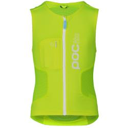 Kid's POC ito VPD Air Vest 2021 - Large in Pink | Polyester
