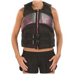 Women's Liquid Force Heartbreaker CGA Wakeboard Vest 2018