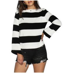 Women's Lira Eyes Wide Open Sweater 2019