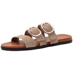 Women's Volcom Buckle Up Buttercup Sandals 2019