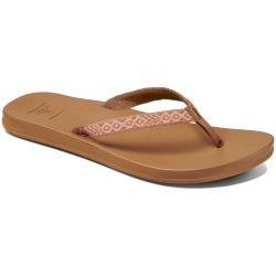 Women's Reef Cushion Bounce Woven Sandals 2019