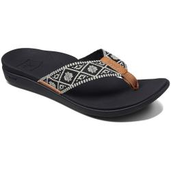 Women's Reef Ortho-Bounce Woven Sandals 2019