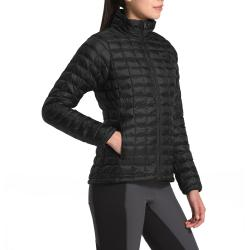 Women's The North Face ThermoBall in Green Size Small