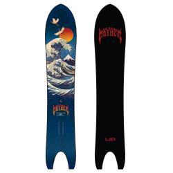 Lib Tech Lost Retro Ripper C3 Snowboard 2021 - 166