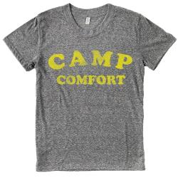 Women's Bridge & Burn Camp Comfort T-Shirt 2020