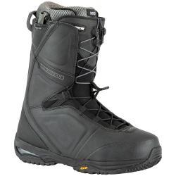 Nitro Team TLS Snowboard Boots 2021 - 11.5 in Black