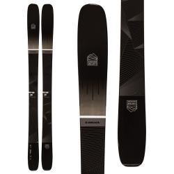 Armada Declivity 102 Ti Skis 2021 - 172 in White