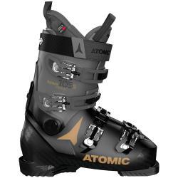 Women's Atomic Hawx Prime 105 S W Ski Boots 2021 - 23.5 in Black