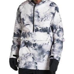 Armada Rawlins Anorak Jacket 2021 - X-Large White | Polyester