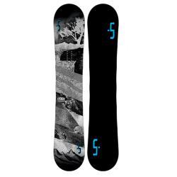 Lib Tech Cygnus BTX Snowboard Blem 2017