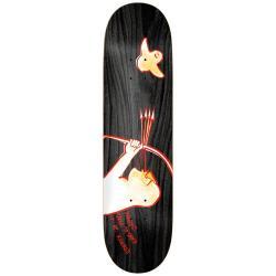 Krooked Worrest Archur 8.06 Skateboard Deck 2020