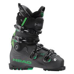 Head Nexo LYT 120 RS Alpine Ski Boots 2021 - 29.5 /Plastic