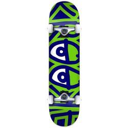Krooked Bigger Eyes 8.25 Skateboard Complete 2021 - 8.25