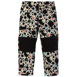 Kid's Burton Spark Fleece Pants Toddlers' 2021 - 2T Black   Polyester