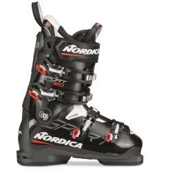 Nordica Sportmachine 120 Ski Boots 2021 - 30.5 in Red