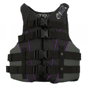 O'Neill Superlite USCG Wakeboard Vest Women's 2015