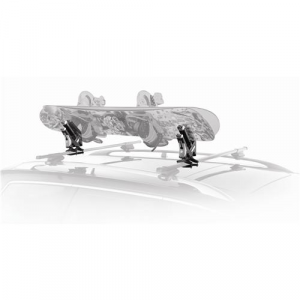 Thule Universal Snowboard Rack w/ Locks