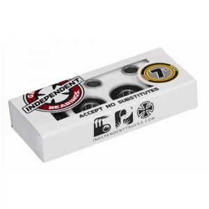 Independent Genuine Parts Abec 7 Skateboard Bearings