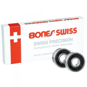 Bones Original Swiss Bearings