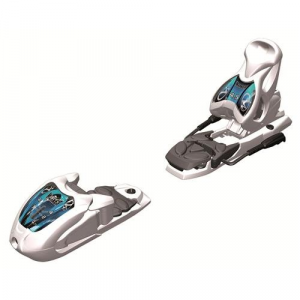 Marker M45 EPS Ski Bindings Big Girls 2016