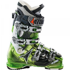 Atomic Hawx 110 Ski Boots 2013
