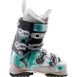 Atomic Medusa 90 Ski Boots - Women's 2013