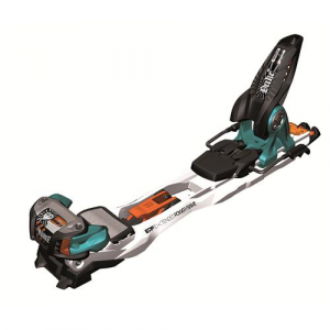 Marker Duke EPF Small Ski Bindings (110mm Brakes) 2013