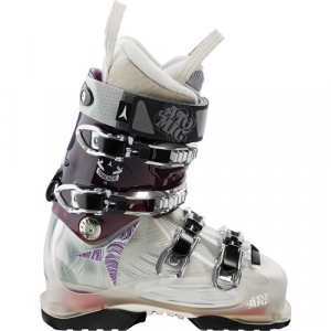 Atomic Tracker 110 Alpine Touring Ski Boots - Women's 2013