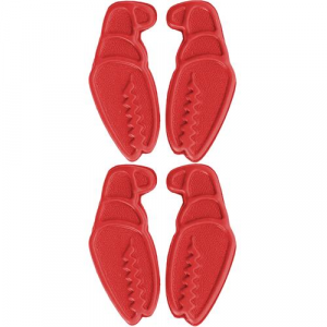 Crab Grab Mini Claws Stomp Pad 4 Pack