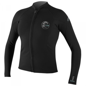 O'Neill Bahia Full Zip Wetsuit Jacket Women's