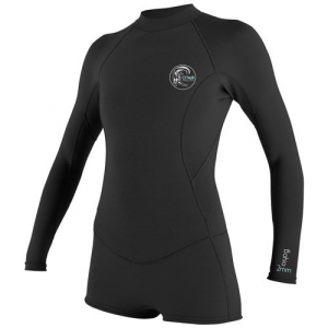 O'Neill Bahia Long Sleeve Short Spring Wetsuit Women's