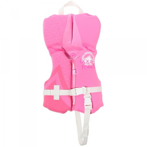 Liquid Force Star CGA Wakeboard Vest Little Girls' 2016