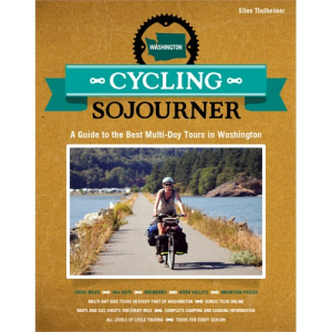 Into Action Publications Cycling Sojourner Washington