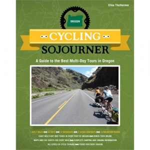 Into Action Publications Cycling Sojourner Oregon