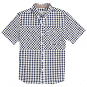 Roark Sigurdur Short Sleeve Button Down Shirt