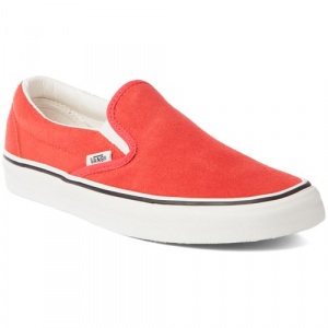 Vans Classic Slip On Shoes Women's