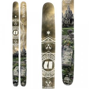 Armada Bubba Skis 2015