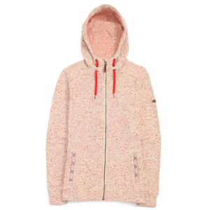 Roxy Doe Fleece Hoodie Women's